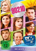 Beverly Hill, 90210 - Season 8