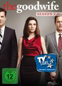 The Good Wife S2 Trailer