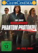 Mission Impossible 4 Phantom Protokoll