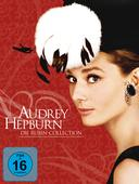 Audrey Hepburn - Die Rubin-Collection