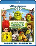 Shrek 4  Fr immer Shrek